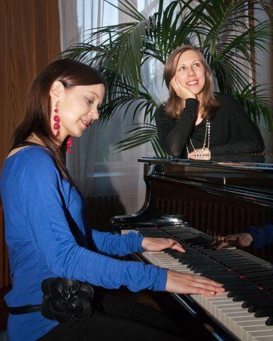 duo songbirds